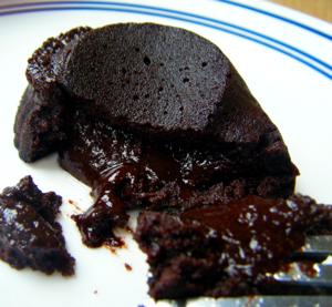 Moltencake
