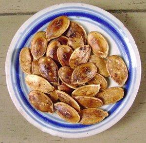 Pumpkinseeds-1