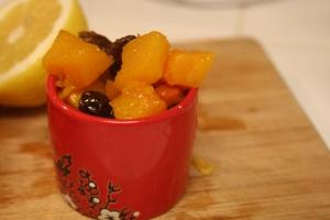 gluten-free butternut squash dish