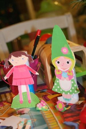 paper dolls prison pen pals