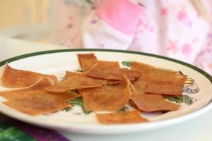 gluten-free cinnamon toast