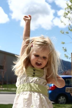 outdoor toddler fun