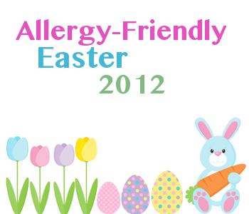 allergy-friendly easter ideas